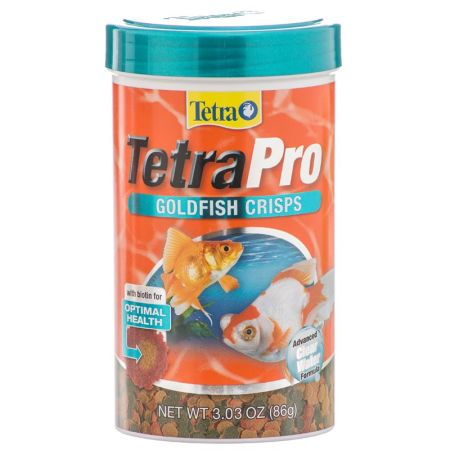 Tetra Pro Goldfish Crisps alternate view 3