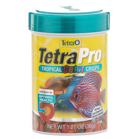Tetra Tetra Pro Color Crisps