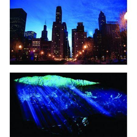 glofish glofish aquarium background cave amp cityscape