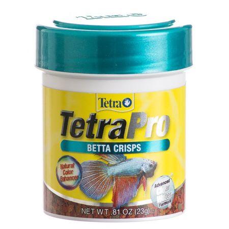 Tetra Tetra Pro Betta Crisps