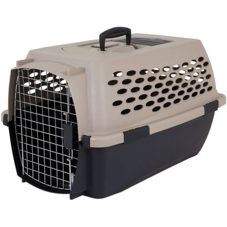 Petmate Vari Kennel Ultra - Bleached Linen alternate view 2