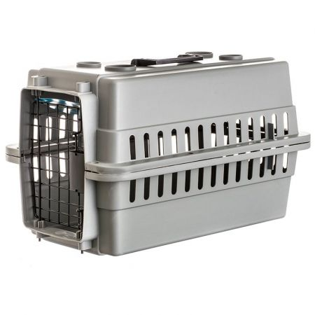 Petmate Petmate Traditional Pet Kennel - Grey