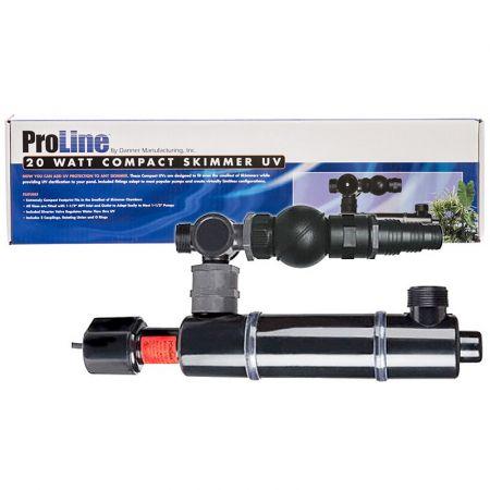 Pondmaster Pondmaster Pond Skimmer, Clarifier & UV Sterilizer
