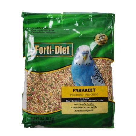 Kaytee Kaytee Forti-Diet Parakeet Food