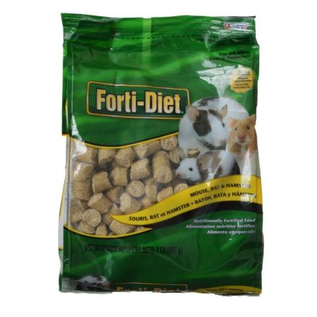 Kaytee Kaytee Forti-Diet Mouse & Rat Food