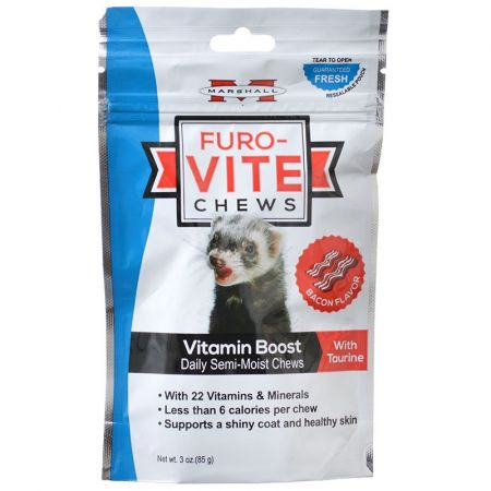 Marshall Marshall Furo Vite Vitamin Supplement - Ferrets