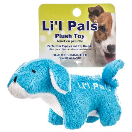 Li'l Pals Lil Pals Ultra Soft Plush Dog Toy - Dog