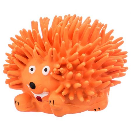 Coastal Pet Rascals Latex Hedgehog Dog Toy