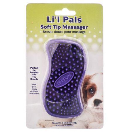 Li'l Pals Lil Pals Soft Tip Massager