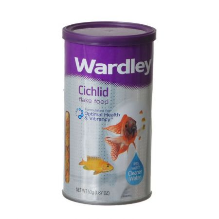 Wardley Wardley Cichlid Flake Food