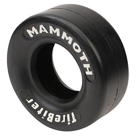 Mammoth Tire Biter Racing Slicks Chew Tire - Extra Strength