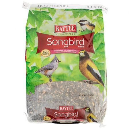 Kaytee Kaytee Songbird Blend Poly Woven Wild Bird Food