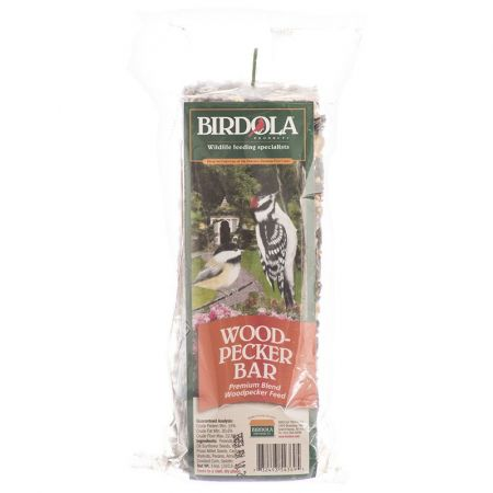 Birdola Birdola Woodpecker Bar