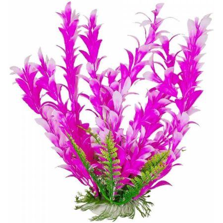 Aquatop Aquatop Bacopa Aquarium Plant - Pink & White