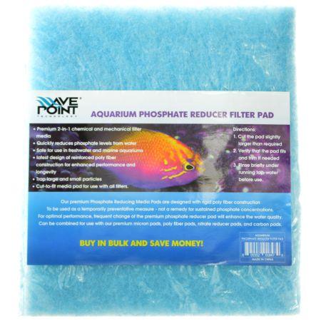 Rio Rio Phos Pad - Universal Filter Pad
