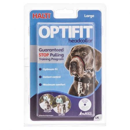 Halti Optifit Deluxe Headcollar for Dogs alternate view 3
