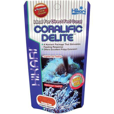 Hikari Hikari Coralific Delite Coral Feeding Gel