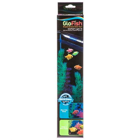GloFish GloFish White/Blue LED Aquarium Light