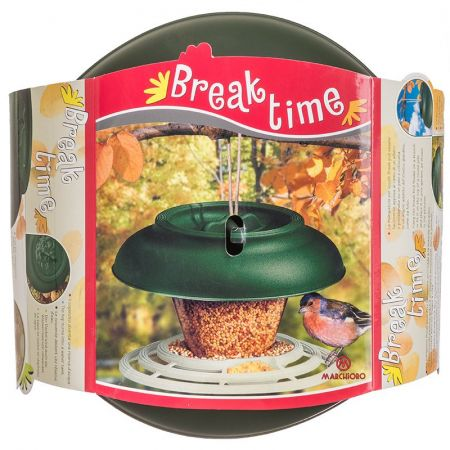 Marchioro Products Marchioro Break Wild Bird Feeder