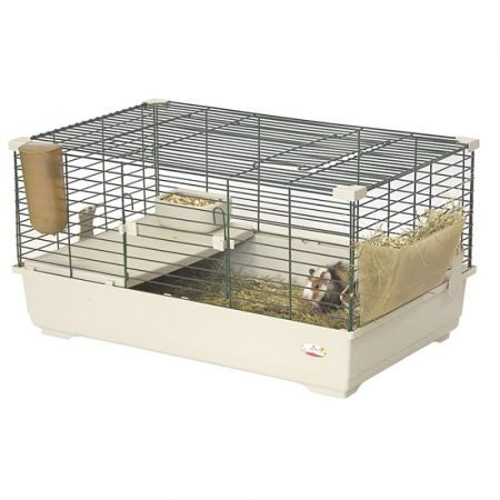 Marchioro Products Marchioro Tommy C Guinea Pig & Rabbit Cage