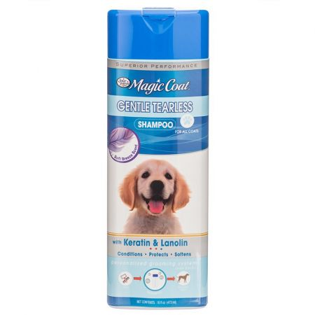 Four Paws Magic Coat Tearless Shampoo for Dogs & Puppies