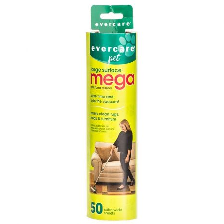 Evercare Mega Cleaning Roller Refill alternate view 1