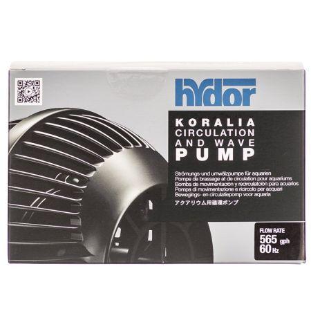 Hydor Koralia Circulation & Wave Pump alternate view 3