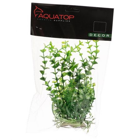 Aquatop Elodea Aquarium Plant - Green alternate view 1