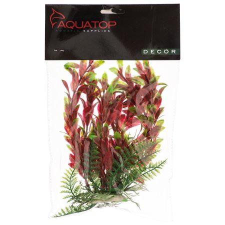 Aquatop Hygro Aquarium Plant - Red & Green alternate view 1