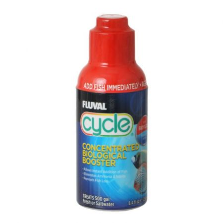 Fluval Fluval Biological Enhancer Aquarium Supplement