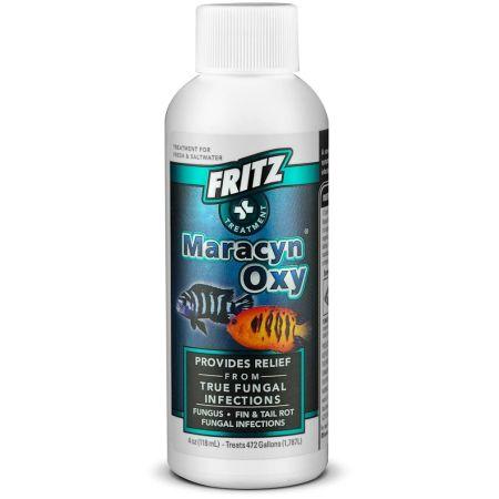 Mardel Maracyn Oxy Fungal Aquarium Medication