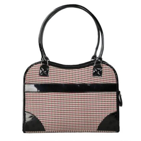 Pet Life Pet Life Exquisite Fashion Handbag Pet Carrier - Rainbow