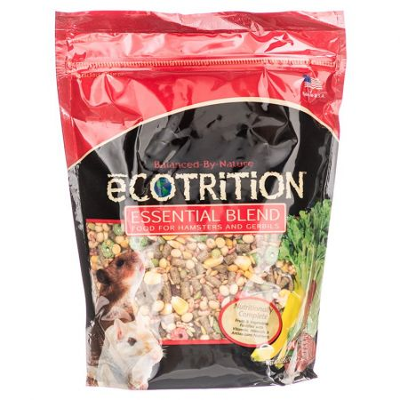 Ecotrition Ecotrition Essential Blend Diet for Hamsters & Gerbils