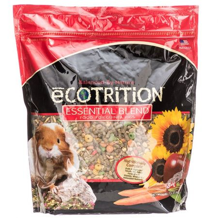 Ecotrition Essential Blend Diet for Guinea Pigs alternate view 1