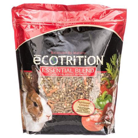 Ecotrition Ecotrition Essential Blend Diet for Rabbits