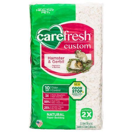 CareFresh Carefresh Custom Hamster & Gerbil Paper Bedding - Ultra