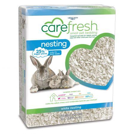 CareFresh Carefresh Custom Guinea Pig & Rabbit Paper Bedding - Ultra
