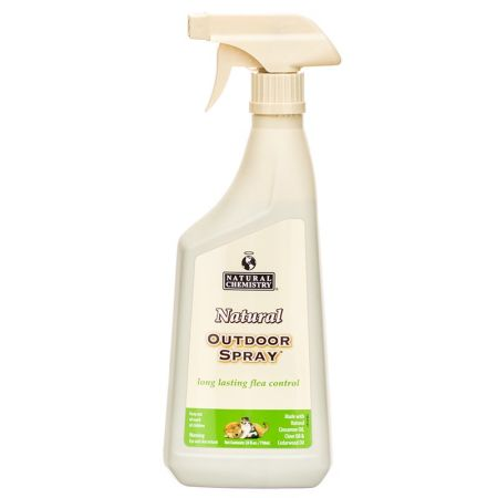 Natural Chemistry Natural Chemistry Natural Outdoor Spray