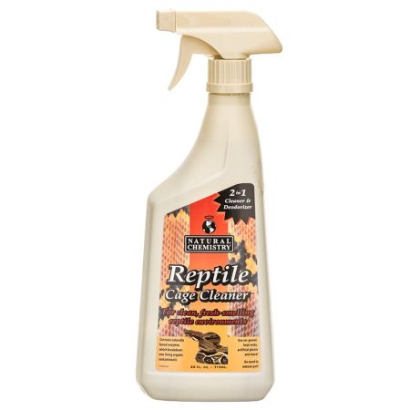 Natural Chemistry Natural Chemistry Reptile Cage Cleaner Spray
