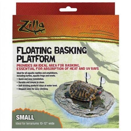 Zilla Zilla Floating Basking Platform