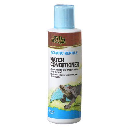 Zilla Zilla Aquatic Reptile Water Conditioner