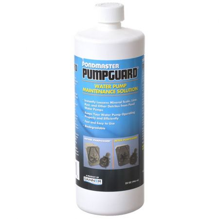 Pondmaster Pondmaster Pumpguard Water Pump Maintenance Solution