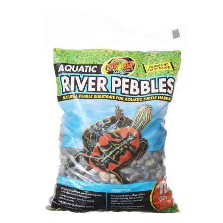 Zoo Med Zoo Med Aquatic River Pebbles