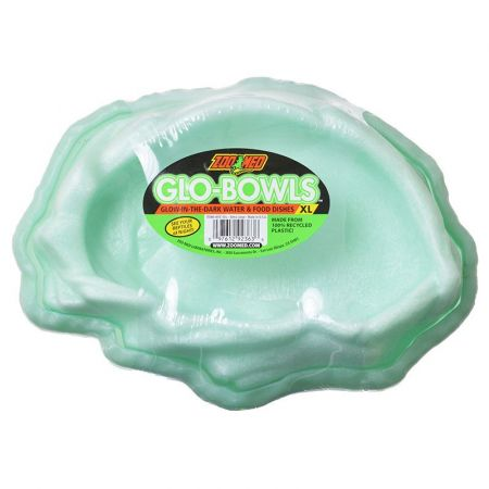 Zoo Med Zoo Med Glo-Bowls Reptile Combo Dishes