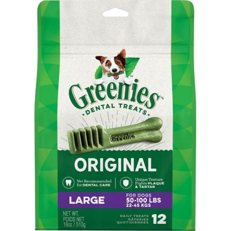 Greenies Greenies Original Dental Dog Chews