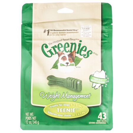 Greenies Greenies Weight Management Dental Dog Chews