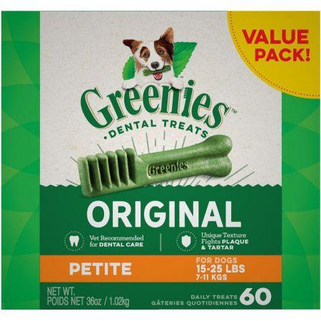 Greenies Original Dental Dog Chews alternate view 9