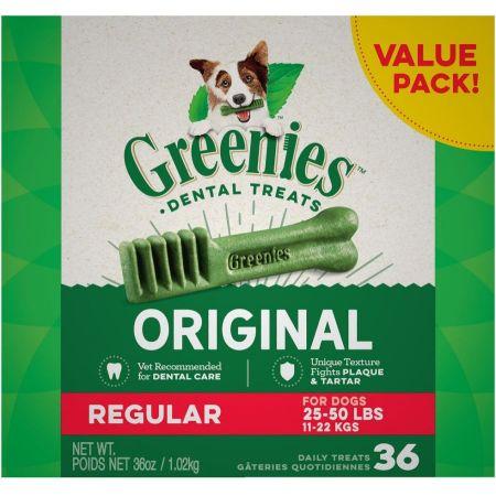 Greenies Original Dental Dog Chews alternate view 13
