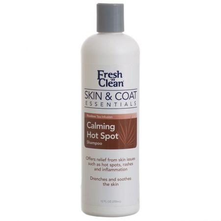 Fresh 'n Clean Fresh 'n Clean Skin & Coat Essentials Calming Hot Spot Shampoo