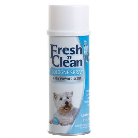 Fresh 'n Clean Fresh 'n Clean Cologne Spray - Baby Powder Scent